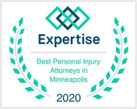 mn minneapolis personal injury attorney 2018