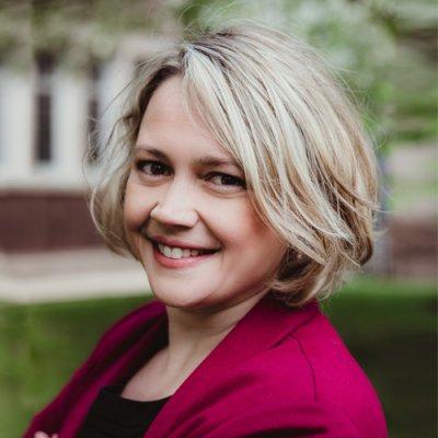 Melissa Heinlein Professional License Defense & Personal Injury Lawyer