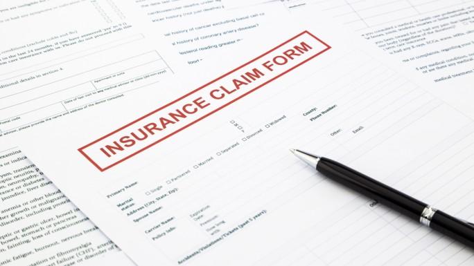 Insurance Claim Shee 4a162