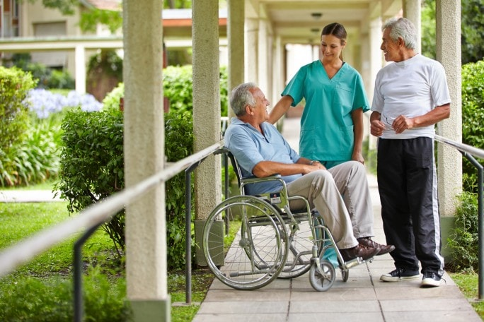 understaffing at nursing home