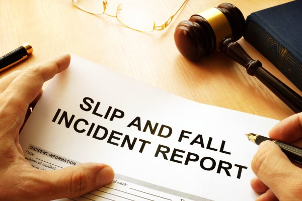 Minneapolis Slip and Fall Injury Lawyer