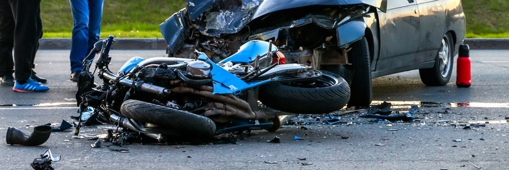 minneapolis motorcycle accident lawyers