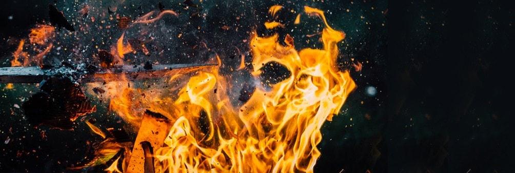 Fire and Burn injury lawyer minnesota