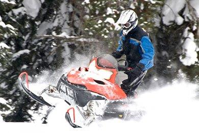 lord heinlein snowmobile